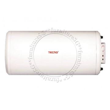 TECNO 50L Horizontal Storage Water Heater (TSH 5050R)