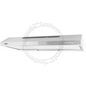 Tecno 90cm slim hood with revolutionary 3 motor design (TH930-3M)