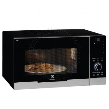 Electrolux Microwave oven (EMS3085X)