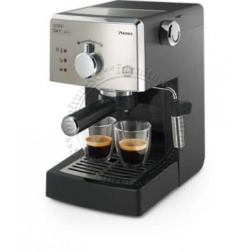 Philips Saeco Poemia Manual Espresso Machine (HD8325)