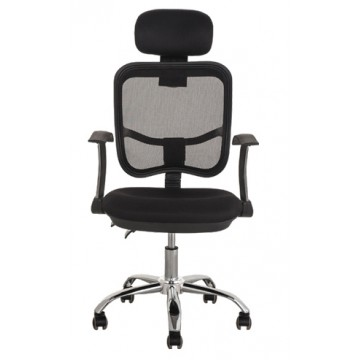 Office Chair OC1078 (Black)