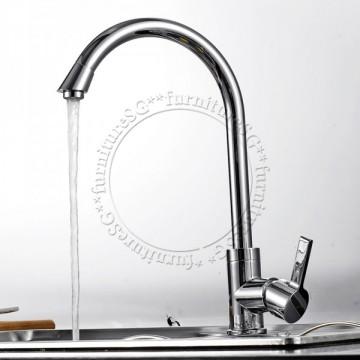 Kitchen mixer tap KMT02