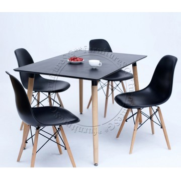 Dining Table Set DNT1222AW