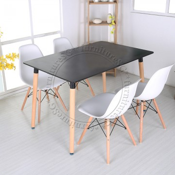Dining Table Set DNT1223AW