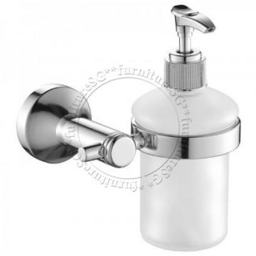 Soap dispenser holder (Glossy)