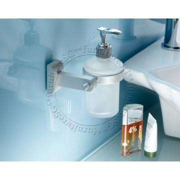 Soap dispenser holder (Matte)