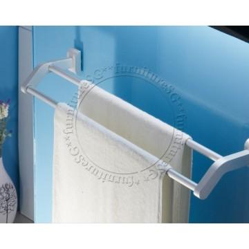 Double towel bar (Matte) 02
