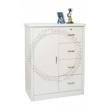 Chest of Drawers COD1124A