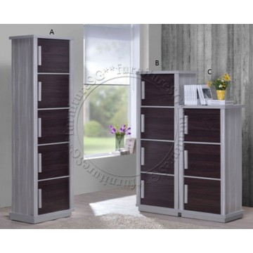 Book Cabinet BCN1087