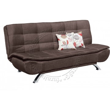 Westend Sofa Bed (Brown)