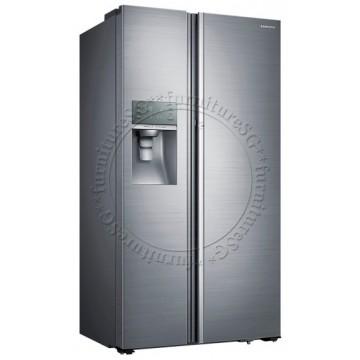 Samsung 570L Side by Side Refrigerator RH57J90407F