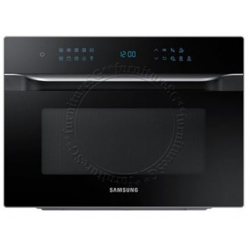 SAMSUNG 35L MC35 Combi, Grill Convection Microwave with Ceramic Enamel