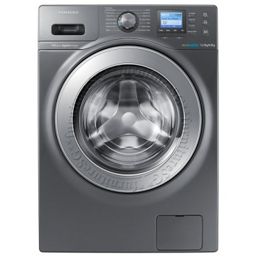 Samsung Washer(12kg) Dryer(8kg) 2 in 1 WD12F9C9U4X