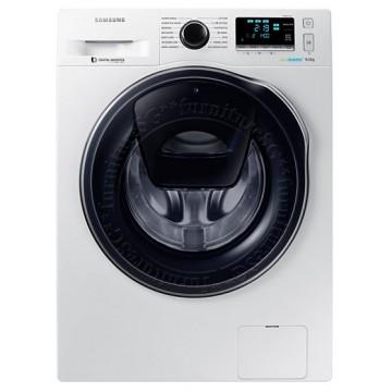Samsung 9kg Eco Bubble Washer WW90K6410QW