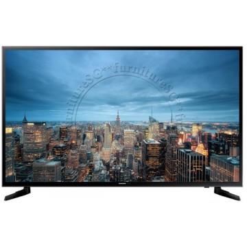 """Samsung 40"""" UHD 4k Flat Smart TV UA40JU6000KXXS"""