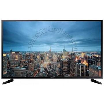 """Samsung 48"""" UHD 4k Flat Smart TV UA48JU6000KXXS"""