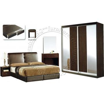 Bedroom Set BRS1045