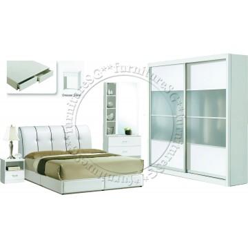 Bedroom Set BRS1046