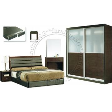 Bedroom Set BRS1050