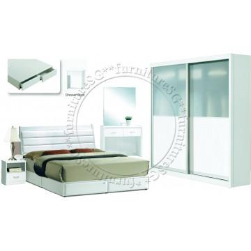 Bedroom Set BRS1051