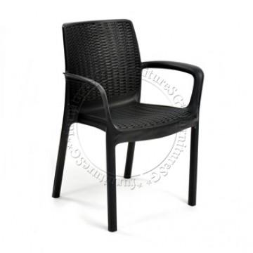 Keter - Bali Chair