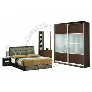Bedroom Set BRS1058