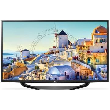 "LG 49"" 4K UHD TV 49UH600T"