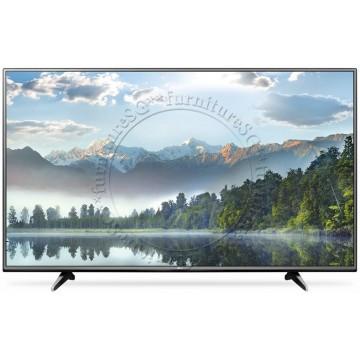 "LG 55"" UHD 4K TV 55UH600T"