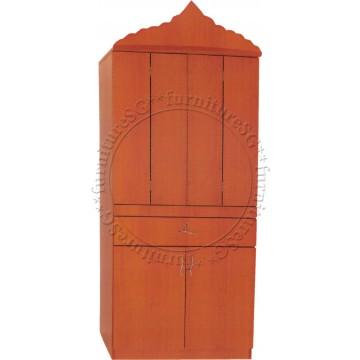 Hindu Altar AT1069B