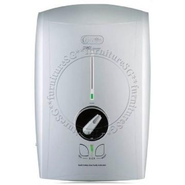 TECNO Elegant Design Water Heater Grande GD600S