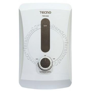 Tecno Instant Water Heater (TWH 608)