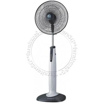Tecno 16 Inch Stand Fan (TSF-16ME)