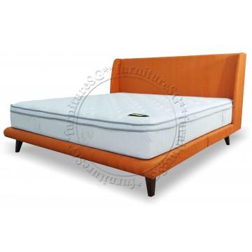 MaxCoil Abby Bed Frame