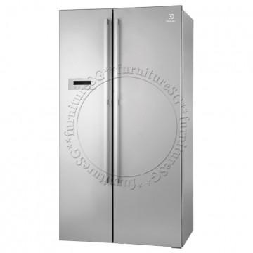 Electrolux Refrigerators ESE5300PDMY (Silver, SBS)