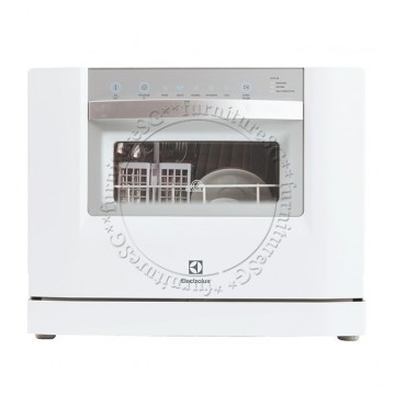 Electrolux Dishwasher ESF5202LOW (Free standing, white)