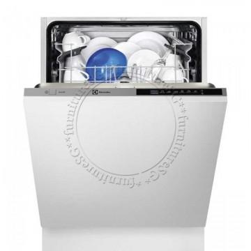Electrolux Built-in Integrated Dishwasher ESL5310LO