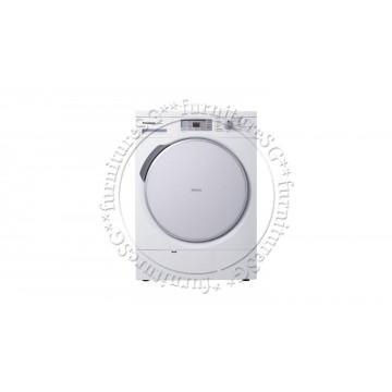 Panasonic NH-P80G2WAS Inverter Heat-Pump Tumble Dryer