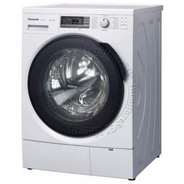 Panasonic 10kg Front Load Washing Machine NA140VS4WSG
