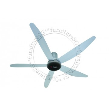 KDK - 150cm Ceiling fan with Remote (T60AW)