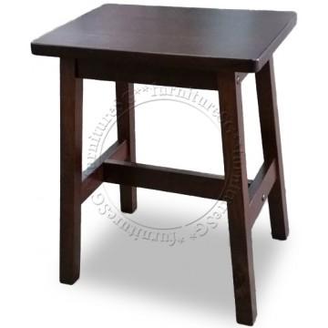 Dining Wooden Stool DWS02