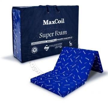 Mattress International Super Foam Foldable Orthopedic Mattress