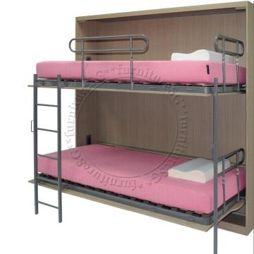 Transforme Bunk Bed