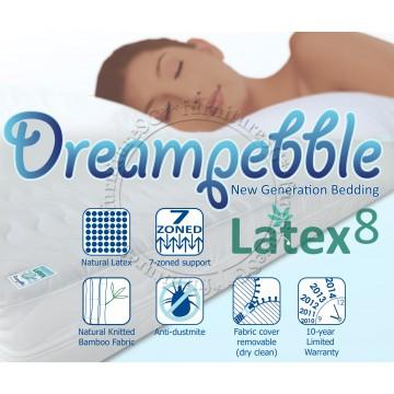 Dreampebble Latex 8