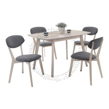 Dining Table Set DNT1307