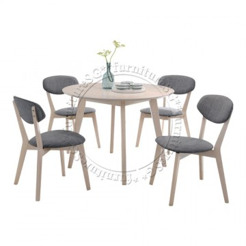 Dining Table Set DNT1308