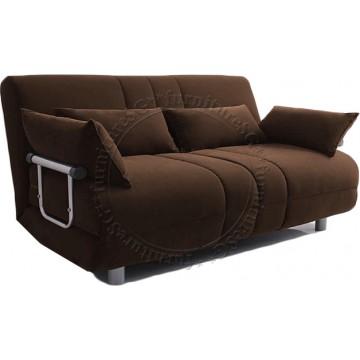 Sofa Bed SFB1062 (Brown)