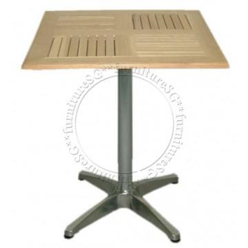 Edin Cafe Table