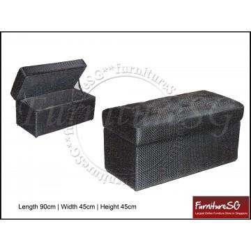 Storage Chair STC1001B
