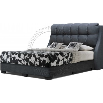 Fabric Bed FAB1021