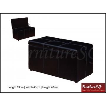 Storage Chair STC1003